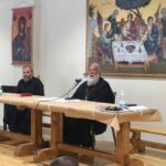 Ο Κερκύρας Νεκτάριος στις κατασκηνώσεις της Ιεράς Μητροπόλεως 1