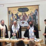 Ο Κερκύρας Νεκτάριος στις κατασκηνώσεις της Ιεράς Μητροπόλεως 13