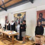 Ο Κερκύρας Νεκτάριος στις κατασκηνώσεις της Ιεράς Μητροπόλεως 8