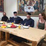 Ο Κερκύρας στη Α΄ κατασκηνωτική περίοδο της Ιεράς Μητροπόλεως (9)