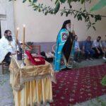 Ο Μητροπολίτης Κερκύρας Νεκτάριος στην εορτάζουσα Ιερά Μονή Αγίας Παρασκευής Μακράδων 10