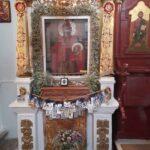 Ο Μητροπολίτης Κερκύρας Νεκτάριος στην εορτάζουσα Ιερά Μονή Αγίας Παρασκευής Μακράδων 11