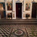 Ο Μητροπολίτης Κερκύρας Νεκτάριος στην εορτάζουσα Ιερά Μονή Αγίας Παρασκευής Μακράδων 12