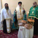 Ο Μητροπολίτης Κερκύρας Νεκτάριος στην εορτάζουσα Ιερά Μονή Αγίας Παρασκευής Μακράδων 2