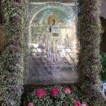 Ο Μητροπολίτης Κερκύρας Νεκτάριος στην εορτάζουσα Ιερά Μονή Αγίας Παρασκευής Μακράδων 4