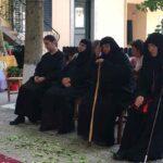 Ο Μητροπολίτης Κερκύρας Νεκτάριος στην εορτάζουσα Ιερά Μονή Αγίας Παρασκευής Μακράδων 8