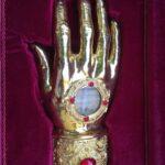 Ο Μητροπολίτης Κερκύρας Νεκτάριος στην εορτάζουσα Ιερά Μονή Αγίας Παρασκευής Μακράδων 9