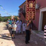 Ο Μητροπολίτης Κερκύρας στα Διαπόντια νησιά (6)