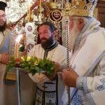 Ο Κερκύρας Νεκτάριος στην Ιερά Μονή Υψηλού Παντοκράτορος (10)