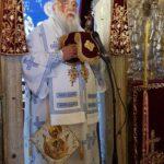Ο Κερκύρας Νεκτάριος στην Ιερά Μονή Υψηλού Παντοκράτορος (11)