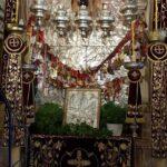 Ο Κερκύρας Νεκτάριος στην Ιερά Μονή Υψηλού Παντοκράτορος (2)