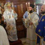 Ο Κερκύρας Νεκτάριος στην Ιερά Μονή Υψηλού Παντοκράτορος (4)
