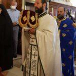 Ο Κερκύρας Νεκτάριος στην Ιερά Μονή Υψηλού Παντοκράτορος (5)
