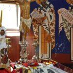 Ο Κερκύρας Νεκτάριος στην Ιερά Μονή Υψηλού Παντοκράτορος (7)