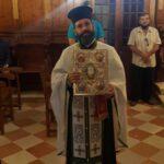 Ο Κερκύρας Νεκτάριος στην Ιερά Μονή Υψηλού Παντοκράτορος (8)