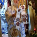 Ο Κερκύρας Νεκτάριος στην Ιερά Μονή Υψηλού Παντοκράτορος (9)
