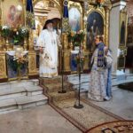 Η εορτή της Γεννήσεως της Θεοτόκου στη Κέρκυρα 1