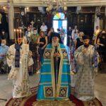Η εορτή της Γεννήσεως της Θεοτόκου στη Κέρκυρα 14