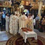 Η εορτή της Γεννήσεως της Θεοτόκου στη Κέρκυρα