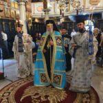 Η εορτή της Γεννήσεως της Θεοτόκου στη Κέρκυρα 4
