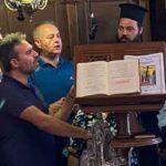 Η εορτή της Υψώσεως του Τιμίου Σταυρού στη Κέρκυρα14