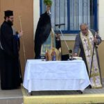 Μητροπολίτης Κερκύρας κ.Νεκτάριος Τέλεσε τον Αγιασμό στο 11οΔημοτικό Σχολείο, στο 2οΓυμνάσιο και το 2οΛύκειο της Κέρκυρας15