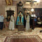 Ο Κερκύρας Νεκτάριος στο Ιερό προσκύνημα του Αγίου Σπυρίδωνος 10