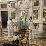 Ο Κερκύρας Νεκτάριος στο Ιερό προσκύνημα του Αγίου Σπυρίδωνος 11