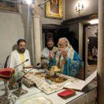 Ο Κερκύρας Νεκτάριος στο Ιερό προσκύνημα του Αγίου Σπυρίδωνος 12