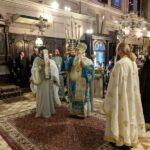 Ο Κερκύρας Νεκτάριος στο Ιερό προσκύνημα του Αγίου Σπυρίδωνος 4