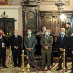 Ο Κερκύρας Νεκτάριος στο Ιερό προσκύνημα του Αγίου Σπυρίδωνος 5