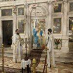 Ο Κερκύρας Νεκτάριος στο Ιερό προσκύνημα του Αγίου Σπυρίδωνος 8