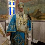 Ο Κερκύρας Νεκτάριος στο Ιερό προσκύνημα του Αγίου Σπυρίδωνος 9