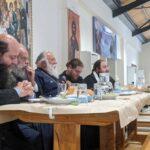 Φοιτητές και στελέχη της Ιεράς Αρχιεπισκοπής Αθηνώνστις κατασκηνώσεις της Κασσιώπης – Κέρκυρας