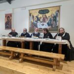 Φοιτητές και στελέχη της Ιεράς Αρχιεπισκοπής Αθηνώνστις κατασκηνώσεις της Κασσιώπης – Κέρκυρας 3