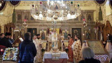 Εορτή μνήμης της ανακομιδής των ιερών λειψάνων του Οσίου Χριστοδούλου του εν Πάτμο στη Κέρκυρα 11